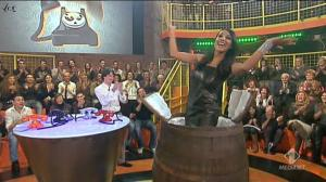 Juliana Moreira dans The Call - 10/12/10 - 1
