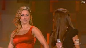 Lola Ponce dans Io Canto - 12/11/10 - 1