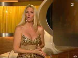 Sonya Kraus dans Talk Talk Talk - 08/01/11 - 4