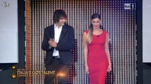 Belen Rodriguez dans 52 Premio TV - 11/03/12 - 01