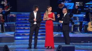 Belen Rodriguez dans 52 Premio TV - 11/03/12 - 03