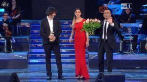 Belen Rodriguez dans 52 Premio TV - 11/03/12 - 04