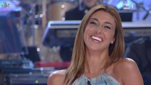 Belen Rodriguez dans Ciak Si Canta - 29/04/11 - 02