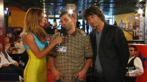 Belen Rodriguez dans Italia s Got Talent - 07/01/12 - 05