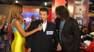 Belen Rodriguez dans Italia s Got Talent - 07/01/12 - 07