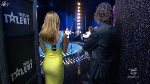 Belen Rodriguez dans Italia s Got Talent - 07/01/12 - 08