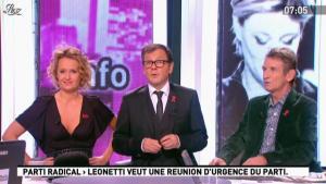 Caroline Roux dans la Matinale - 01/12/11 - 03