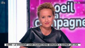 Caroline Roux dans la Matinale - 03/05/12 - 04