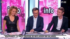 Caroline Roux dans la Matinale - 11/01/12 - 02