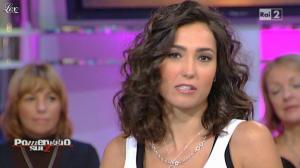 Caterina Balivo dans Pomeriggio Sul Due - 05/11/10 - 04
