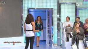 Caterina Balivo dans Pomeriggio Sul Due - 05/11/10 - 05