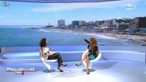 Caterina Balivo dans Pomeriggio Sul Due - 05/11/10 - 06