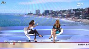Caterina Balivo dans Pomeriggio Sul Due - 05/11/10 - 07