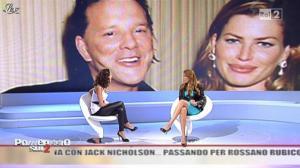 Caterina Balivo dans Pomeriggio Sul Due - 05/11/10 - 12