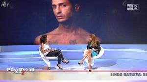 Caterina Balivo dans Pomeriggio Sul Due - 05/11/10 - 13