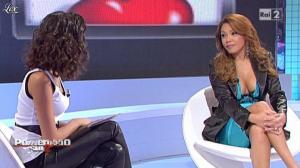 Caterina Balivo dans Pomeriggio Sul Due - 05/11/10 - 17