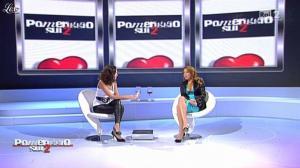 Caterina Balivo dans Pomeriggio Sul Due - 05/11/10 - 23