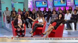 Caterina Balivo dans Pomeriggio Sul Due - 05/11/10 - 29