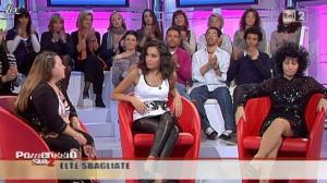 Caterina Balivo dans Pomeriggio Sul Due - 05/11/10 - 30