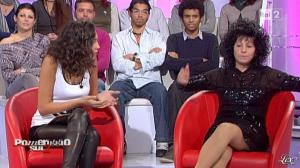 Caterina Balivo dans Pomeriggio Sul Due - 05/11/10 - 32