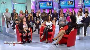 Caterina Balivo dans Pomeriggio Sul Due - 05/11/10 - 33