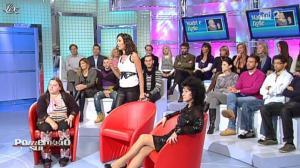 Caterina Balivo dans Pomeriggio Sul Due - 05/11/10 - 34