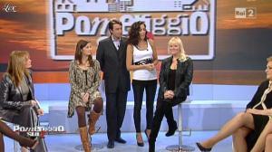 Caterina Balivo dans Pomeriggio Sul Due - 05/11/10 - 36