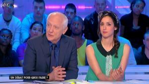 Elise Chassaing dans la Nouvelle Edition - 02/05/12 - 02