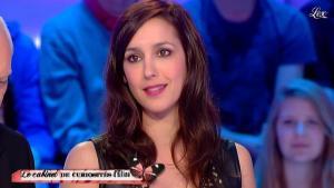 Elise Chassaing dans la Nouvelle Edition - 04/04/12 - 04