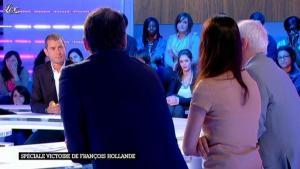 Elise Chassaing dans la Nouvelle Edition - 07/05/12 - 02