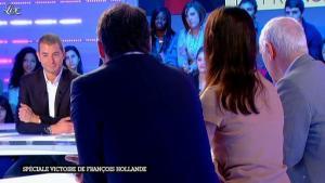 Elise Chassaing dans la Nouvelle Edition - 07/05/12 - 04