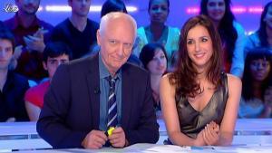 Elise Chassaing dans la Nouvelle Edition - 08/05/12 - 02