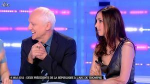 Elise Chassaing dans la Nouvelle Edition - 08/05/12 - 03