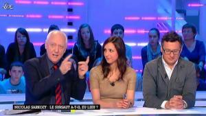 Elise Chassaing dans la Nouvelle Edition - 12/03/12 - 03
