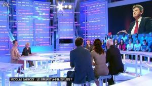 Elise Chassaing dans la Nouvelle Edition - 12/03/12 - 04