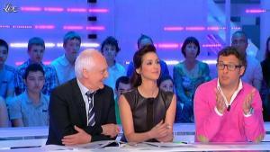 Elise Chassaing dans la Nouvelle Edition - 28/03/12 - 04