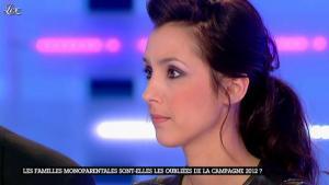 Elise Chassaing dans la Nouvelle Edition - 28/03/12 - 08