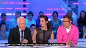 Elise Chassaing dans la Nouvelle Edition - 28/03/12 - 12