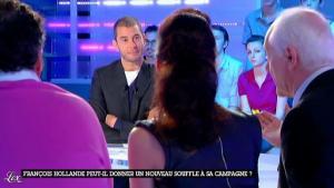 Elise Chassaing dans la Nouvelle Edition - 28/03/12 - 13