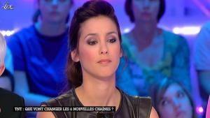 Elise Chassaing dans la Nouvelle Edition - 28/03/12 - 15