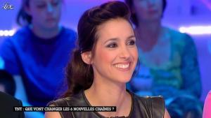 Elise Chassaing dans la Nouvelle Edition - 28/03/12 - 16
