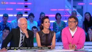 Elise Chassaing dans la Nouvelle Edition - 28/03/12 - 17