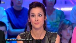 Elise Chassaing dans la Nouvelle Edition - 28/03/12 - 21