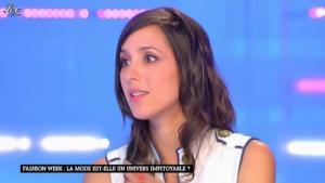 Elise Chassaing dans la Nouvelle Edition - 30/09/11 - 01