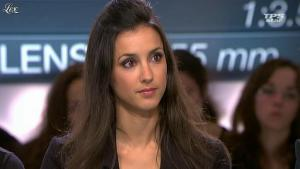 Elise Chassaing dans la Quotidienne du Cinema - 04/11/10 - 03