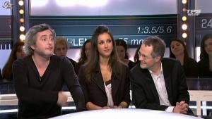 Elise Chassaing dans la Quotidienne du Cinema - 04/11/10 - 04