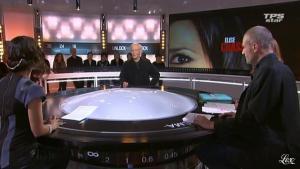 Elise Chassaing, La Quotidienne du Cinema et matin dans  02
