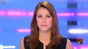 Emilie Besse dans la Nouvelle Edition - 02/02/12 - 01
