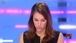 Emilie Besse dans la Nouvelle Edition - 02/02/12 - 02