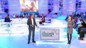 Emilie Besse dans la Nouvelle Edition - 05/01/12 - 03